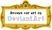 View our art on Deviantart