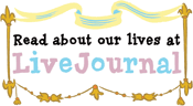 Read about us on LiveJournal!