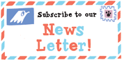 Subscribe to our newsletetter!